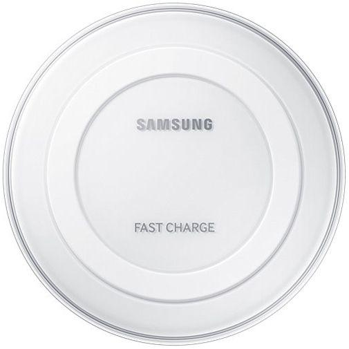 Productafbeelding van de Samsung Universele Snelle Draadloze Lader White
