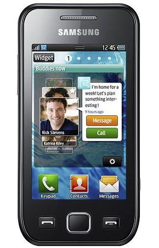 Samsung Wave S5250