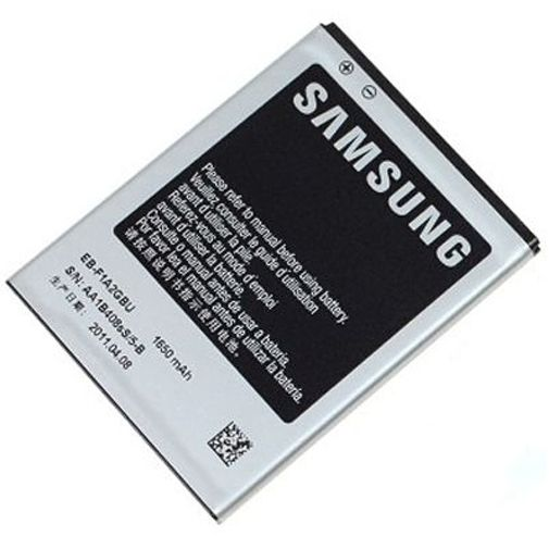 Samsung Galaxy S2 Accu EB-F1A2GBUC 1650 mAh