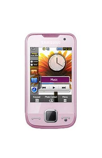Samsung S5600 Preston Pink