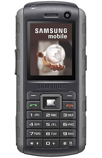 Samsung B2700 Outdoor