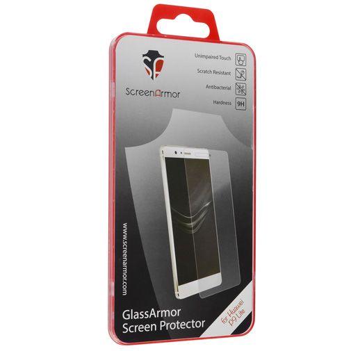 Productafbeelding van de ScreenArmor Glass Armor Screenprotector Huawei P9 Lite