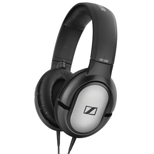 Sennheiser HD 206 Black