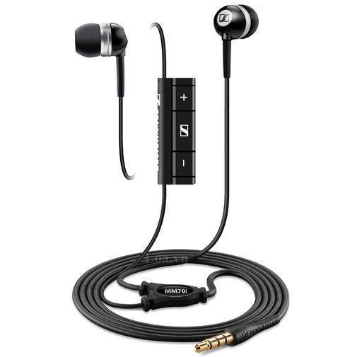 Sennheiser Headset MM70i Stereo