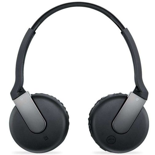 Sony DR-BTN200M NFC Headset Bluetooth Black