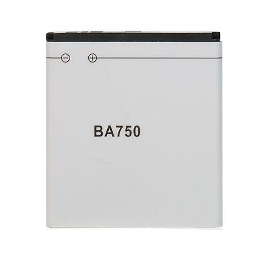 Productafbeelding van de Sony Ericsson Accu BA-750