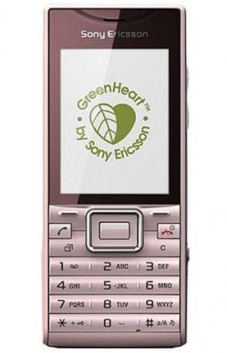 Sony Ericsson Elm Rose