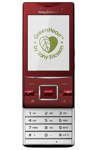 Sony Ericsson Hazel Rouge
