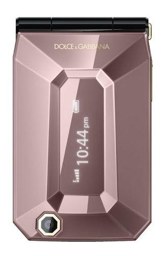 Sony Ericsson Jalou Dolce&Gabanna