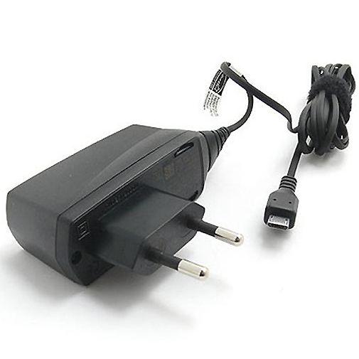 Sony Ericsson Micro-USB lader
