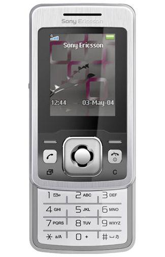 Sony Ericsson T303 Silver