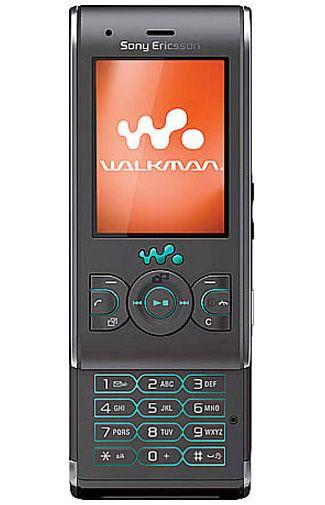 Sony Ericsson W595 Cosmopolitan Grey