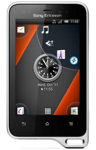 Sony Ericsson Xperia Active White