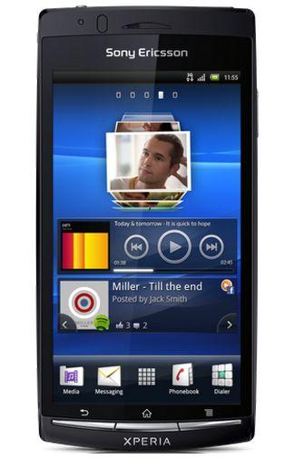 Productafbeelding Sony Ericsson Xperia Arc S