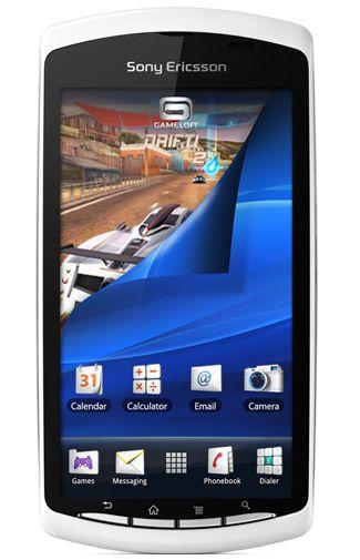 Sony Ericsson Xperia Play White