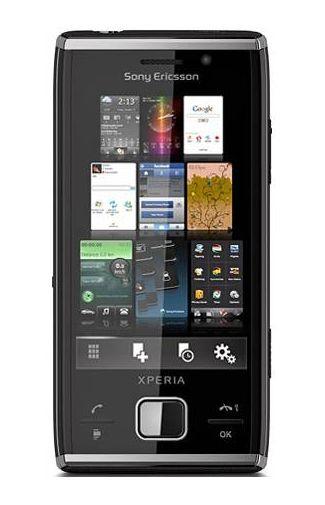 Productafbeelding van de Sony Ericsson Xperia X2