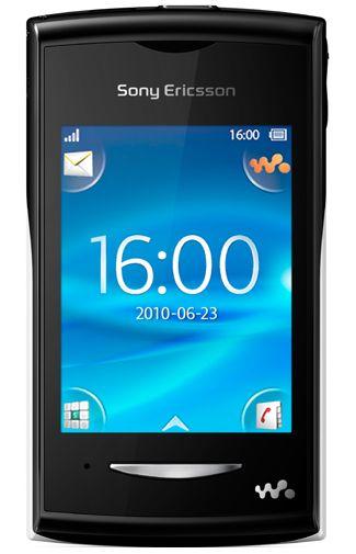 Sony Ericsson Yendo White
