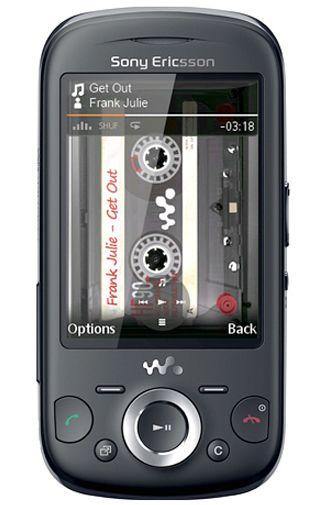 Productafbeelding van de Sony Ericsson Zylo