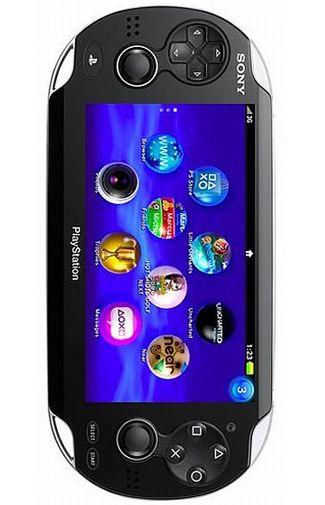 Productafbeelding van de Sony Playstation Vita