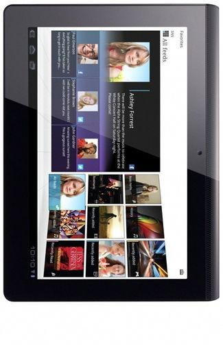 Productafbeelding Sony Xperia Tablet S