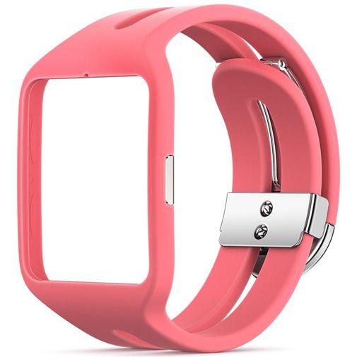Productafbeelding van de Sony SmartWatch 3 Polsband Pink
