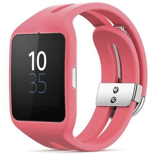Productafbeelding van de Sony SmartWatch 3 SWR50 Pink