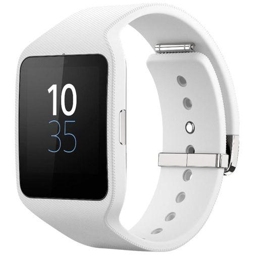 Sony SmartWatch 3 White