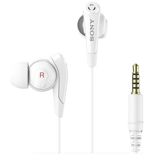 Sony Stereo Headset MDR-NC31EM White