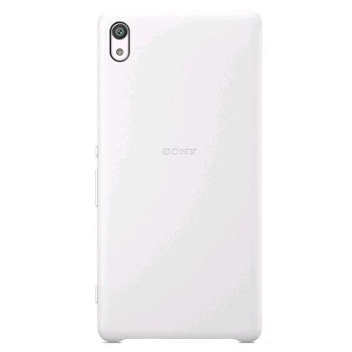 Sony Style Back Cover SBC34 White Xperia XA Ultra