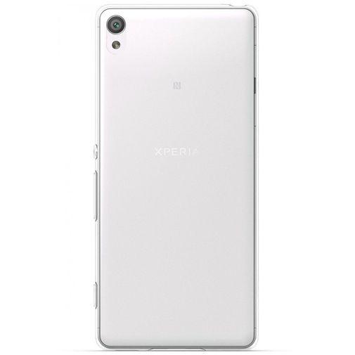 Sony Style Cover SBC24 Transparent Xperia XA