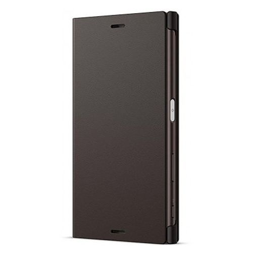 Sony Style Cover Stand SCSF10 Black Xperia XZ