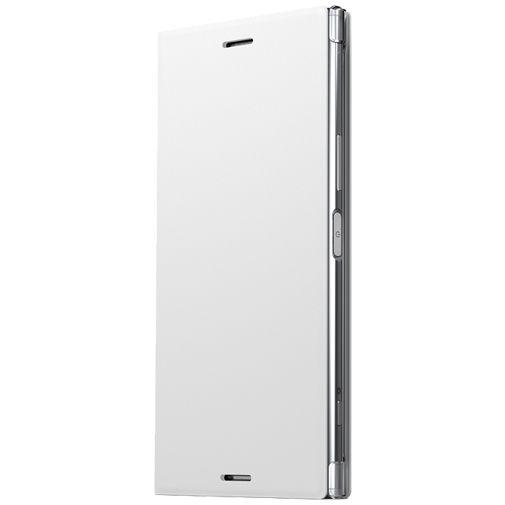 Sony Style Cover Stand SCSG10 White Xperia XZ Premium