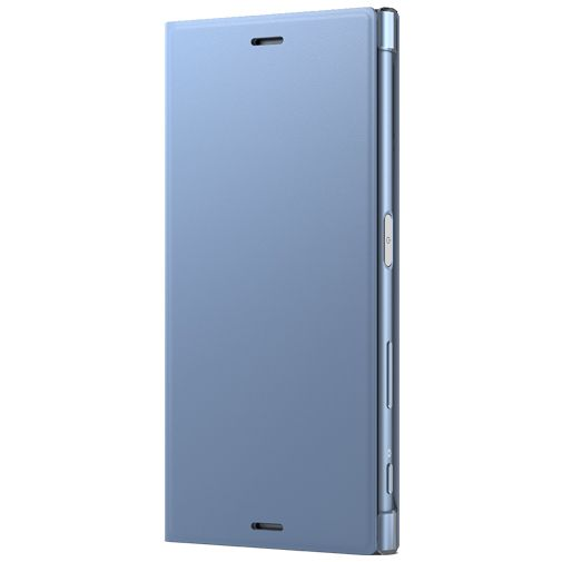 Sony Style Cover Stand SCSG20 Blue Xperia XZs