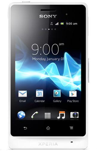 Sony Xperia Go White