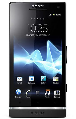 Productafbeelding van de Sony Xperia S