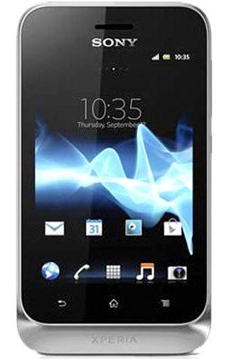 Productafbeelding van de Sony Xperia Tipo Dual Sim