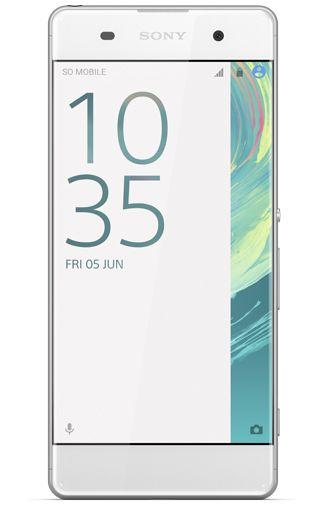 Productafbeelding van de Sony Xperia XA White
