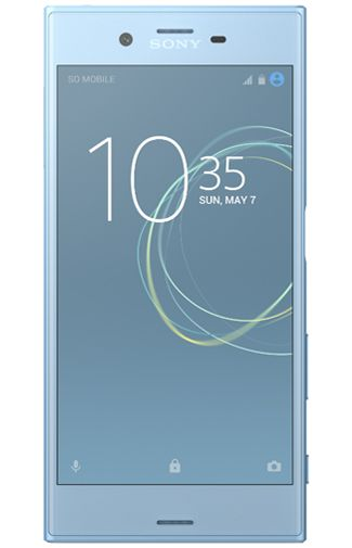 Productafbeelding Sony Xperia XZs Blue