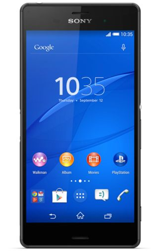 Productafbeelding Sony Xperia Z3