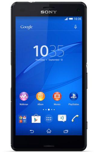 Productafbeelding van de Sony Xperia Z3 Compact