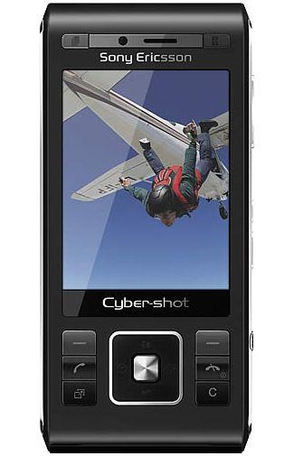 Sony Ericsson C905 Black
