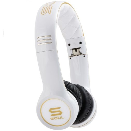 Soul SL100 Headset White