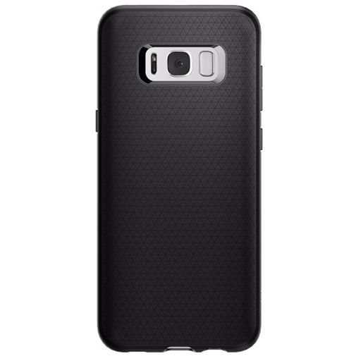 Spigen Liquid Air Case Black Samsung Galaxy S8+