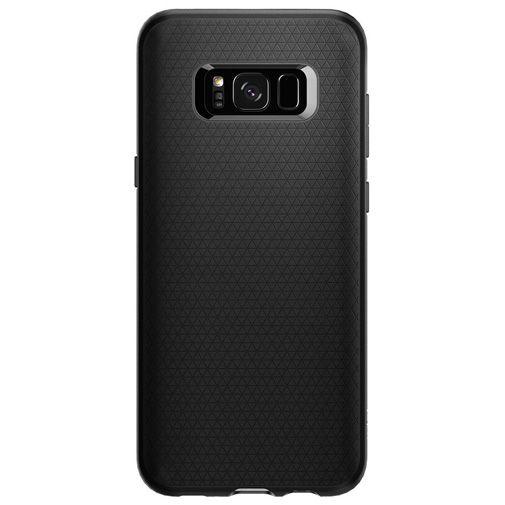 Spigen Liquid Air Case Black Samsung Galaxy S8