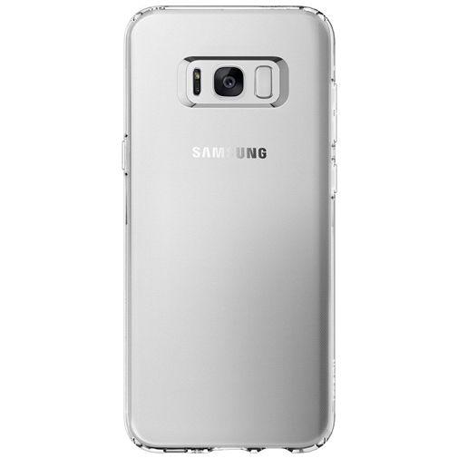 Spigen Liquid Crystal Case Clear Samsung Galaxy S8+
