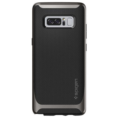 Spigen Neo Hybrid Case Grey Samsung Galaxy Note 8