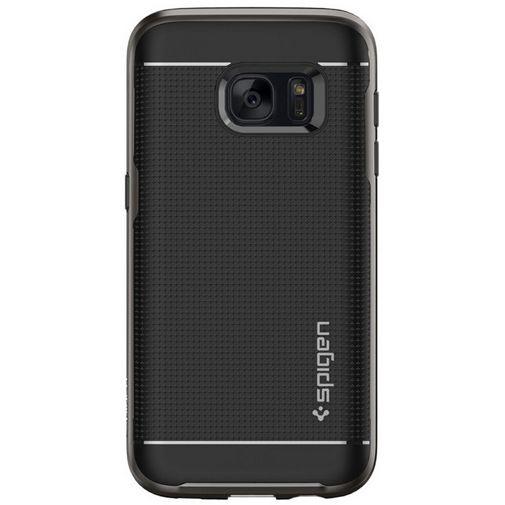 Spigen Neo Hybrid Case Gunmetal Samsung Galaxy S7