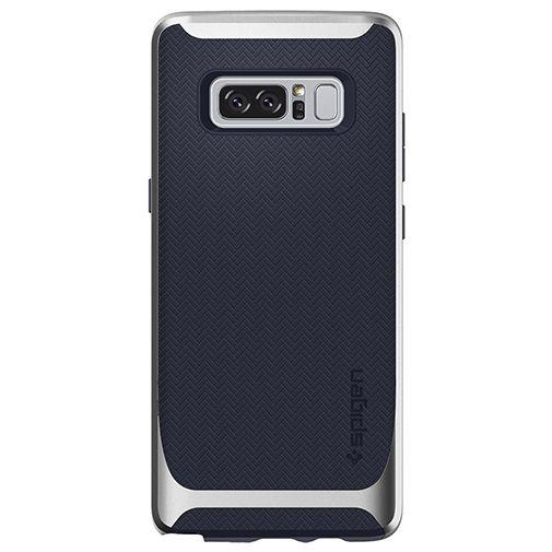 Spigen Neo Hybrid Case Silver Samsung Galaxy Note 8
