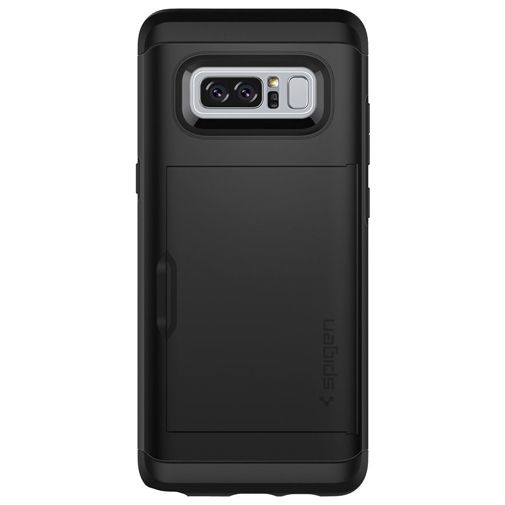 Spigen Slim Armor CS Case Black Samsung Galaxy Note 8