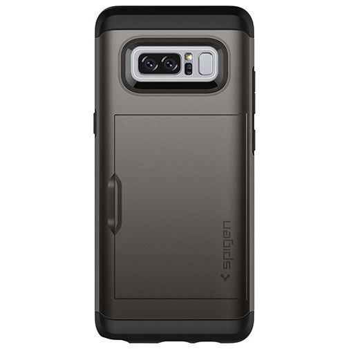 Spigen Slim Armor CS Case Grey Samsung Galaxy Note 8